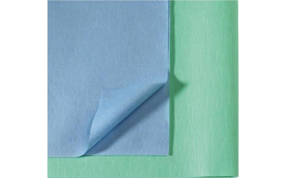Опаковъчна хартия за стерилизация