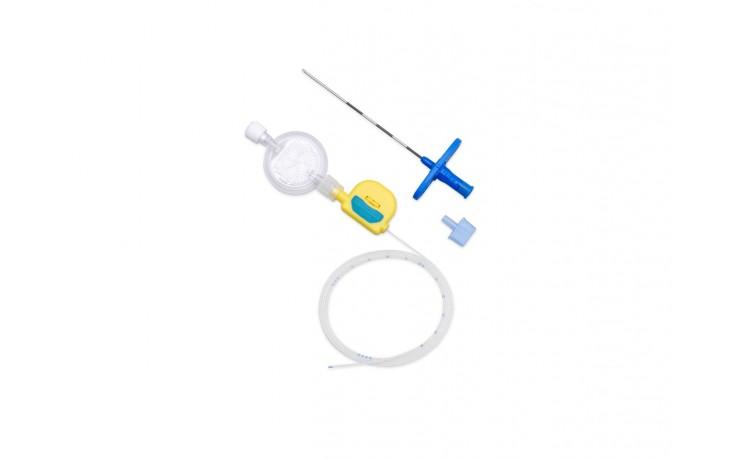 Епидурален минипакет, система 2