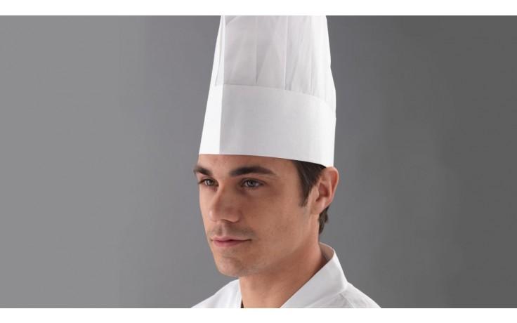 """Шапка за готвачи """"European"""""""
