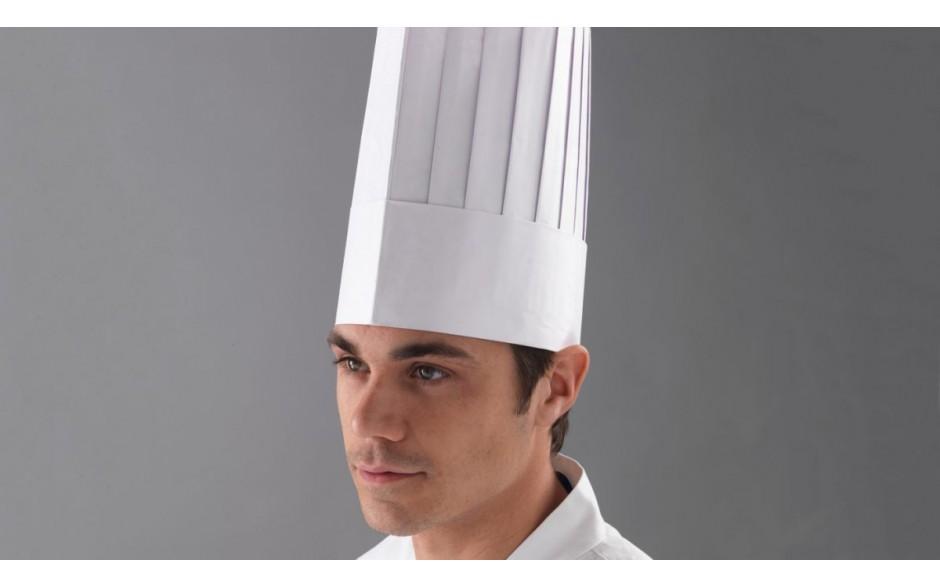 "Шапка за готвачи ""Classic"""