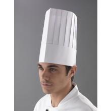 """Шапка за готвачи """"Classic"""" 250мм"""