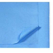 Хартия за стерилизация, подсилена с еластомер