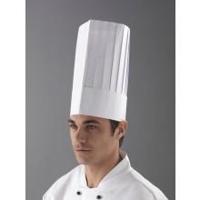 """Шапка за готвачи """"Classic"""" 300мм"""