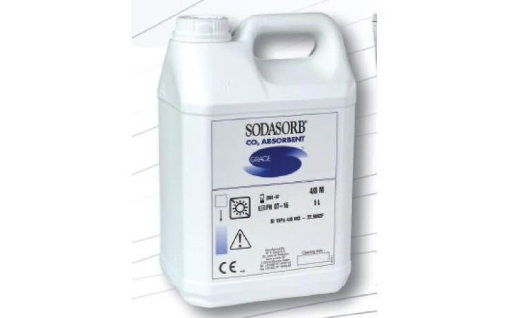 Sodasorb - Абсорбер на СО2