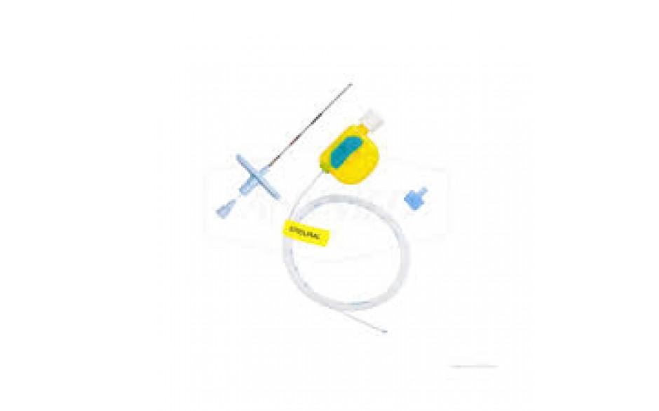 Епидурален минипакет, система 4