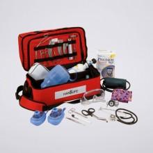 Чанта за спешна помощ