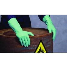 Ръкавици индустриални, нитрил